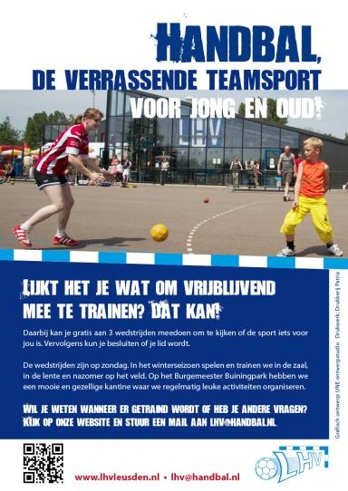 LHV Leusden