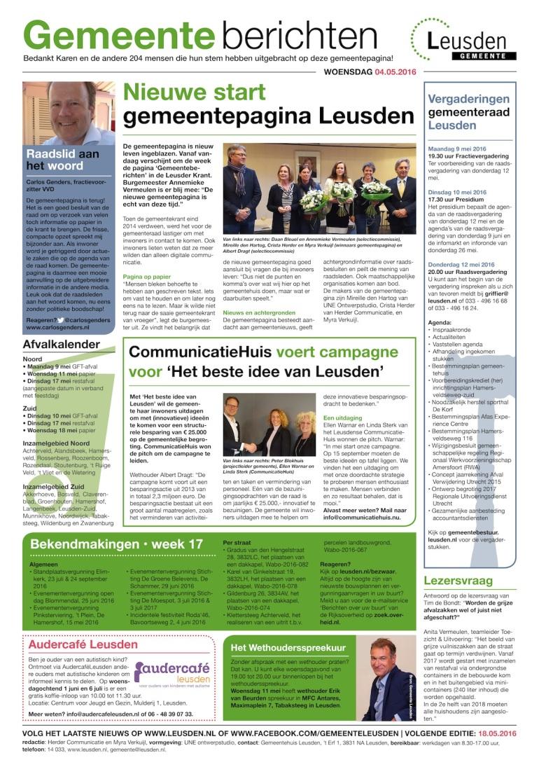 2016-02 Gem.pag. Leusden 4-05-2016