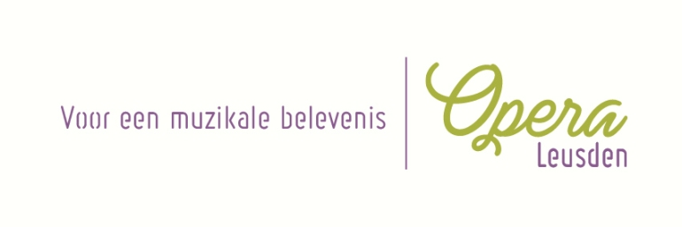 logo, oneliner opera
